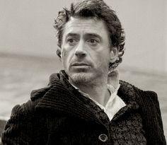 "Robert Downey Jr., ""Sherlock Holmes"""