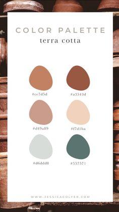 - Decoration is Art Colour Pallette, Colour Schemes, Color Combos, Earthy Color Palette, Neutral Tones, Home Design, Web Design, Interior Design, Pinterest Home Decor Ideas