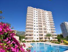 Alanya Holiday Apartment