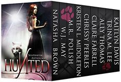 Hunted: A New Adult Shapeshifter Anthology by W.J. May, http://www.amazon.com/dp/B00R0D0A6O/ref=cm_sw_r_pi_dp_K1iivb17TT6DS