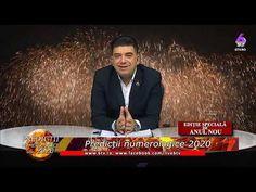 PREDICȚII NUMEROLOGICE PENTRU ANUL 2020 CU ROMEO POPESCU - YouTube Youtube, Youtubers, Youtube Movies