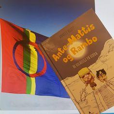 Bilderesultat for ante-mattis og rambo Cover, Books, Art, Livros, Livres, Kunst, Book, Blankets, Libri