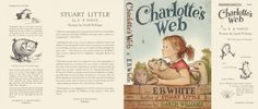 Charlotte's Web. E. B. White.