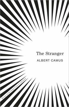 The Stranger: A New Translation by Matthew Ward