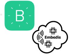 Don't want to hard code your Blynk AuthID or WiFi credentials into your code? Then use Embedis to store and change them on-the-fly!  By Tom Moxon.