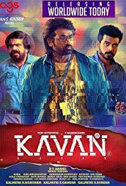 Watch Kavan Full Movies Online Free HD  http://flixmovies21.net/movie/449742/kavan.html    Genre : Thriller, Drama  Stars : Vijay Sethupathi, Madonna Sebastian, T. Rajendar, Vikranth, Chandini Tamilarasan, Pandiarajan  Runtime : 160 min.  Release : 2017-03-31