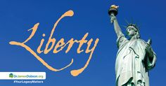 The Forgotten Promise of American Liberty - Day TWO   7/5/2016   FAMILY TALK BROADCAST