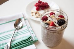 This Basic Chia Pudding Is the Easiest, Best Thing You'll Ever Make