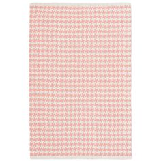 Found it at Wayfair - Checks Coral Area Rug