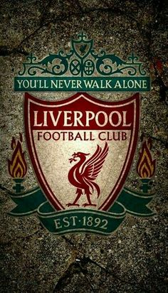 YNWA- one of the great moments in sport, the Liverpool fans singing You'll Never Walk Alone.and I am a Chelsea supporter! Liverpool Tattoo, Liverpool Logo, Chelsea Liverpool, Salah Liverpool, Liverpool Football Club, Chelsea Fc, Liverpool Fc Wallpaper, Liverpool Wallpapers, Premier League