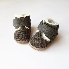 New booties from #toms. #oneforone #ministyle #bestkidsshoes