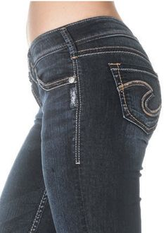 The Willow Tree - Silver Aiko Bootcut Jeans, $79.95 (http://willow-tree.mybigcommerce.com/silver-aiko-bootcut-jeans/)