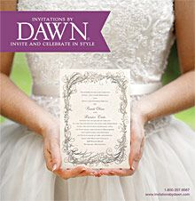 Plan Your Wedding With Free Catalogs Invitations By Dawn Invitation Catalog