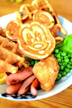 Keke S Breakfast Cafe Copycat Waffle Recipe
