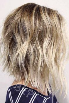 21 Ideas of Inverted Bob Hairstyles to Refresh Your Style ★ Messy Inverted Bob Haircut Picture 3 ★ See more: http://glaminati.com/inverted-bob/ #invertedbob #invertedbobhairstyles
