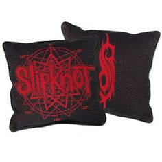 Slipknot Pillow
