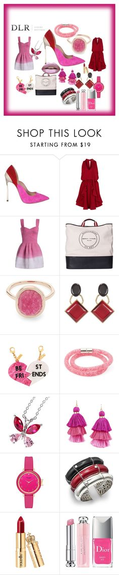 """""""SALES DLRBOUTIQUE"""" by adelisa-388 ❤ liked on Polyvore featuring Casadei, Finders Keepers, Sonia Rykiel, Liberty, Marni, Edie Parker, Swarovski, Armitage Avenue, John Hardy and Christian Dior"""
