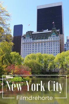 Famous Film Locations & Travel Tips for Movie Fans in New York City! - New York Reisen - # New York Trip, New York Vacation, New York Travel Guide, New York City Travel, Travel Tips, Manhattan New York, Empire State Building, Brooklyn Bridge New York, Riviera Beach