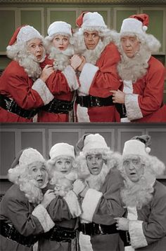 """Its a Wonderful Movie: """"I Love Lucy"""" Christmas Episode in Color for the first time on PrimeTime TV!"""