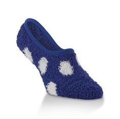 Worlds Softest Women's Game Knit - Polka Dot Footsie Socks -- Visit the image link more details. Slipper Socks, Slippers, Image Link, Polka Dots, Games, Knitting, Style, Fashion, Swag