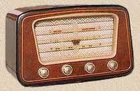 RADIO SEMP ANTIGO