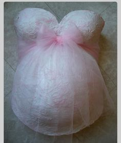 Baby pink belly cast.....love love love. I think I've found a winner :)