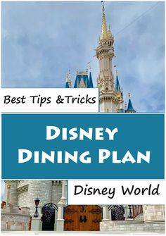 What is the Disney Dining Plan? We will go over all the ins and outs of Disney Worlds dining plan and if it is really worth it. Check out all the pros and cons to the dining plan and how it all works! |Disney world| Disney dining plan| Disney dining| Disney dining plan 2020| Disney World tips| How to use the Disney dining plan| Disney World Vacation, Disney Cruise Line, Disney Vacations, Walt Disney World, Disney Worlds, Disney Travel, Disney Parks, Disney World Tips And Tricks, Disney Tips