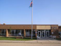 Waubay Public School