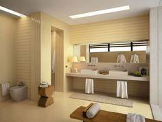 fugenlose design böden. fugenloser putz im bad. beton cire dusche, Hause ideen