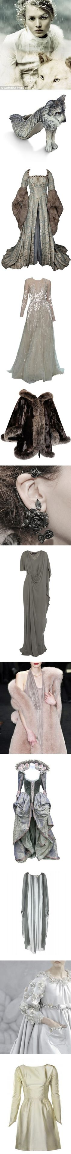 """""""STARK"""" by dominiquefrancon ❤ liked on Polyvore"""