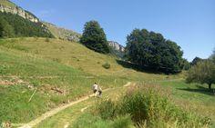 Monte Baldo - I facili sentieri del Monte Baldo