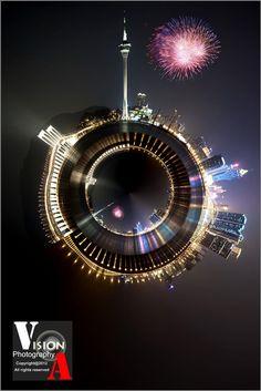 macau firework by Dickens Au on 500px