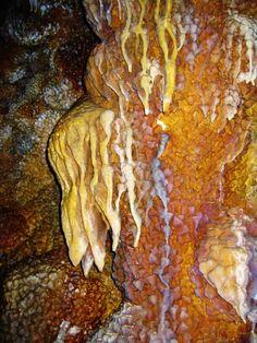 Jewel Cave - South Dakota