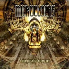 microClocks - Soon Before Sundown 5/5 Sterne