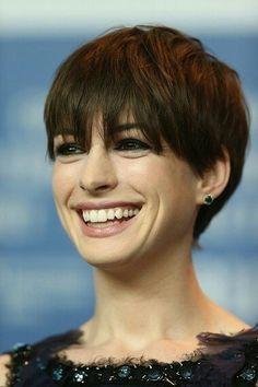 # Anne Hathaway