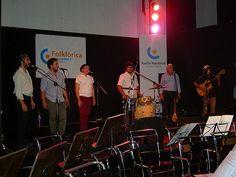 Grupo Vocal Los Huanca Hua direccion Sebastian Farias Gomez 28-11-15 Choirs, Buenos Aires, Concert, Musica