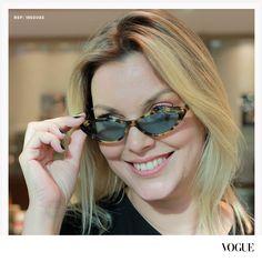 074852b863021 O óculos de sol modelo gatinho é o acessório do ano! Desde os estilos  clássicos