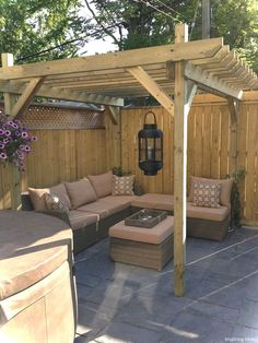 39 of 67 pretty backyard patio ideas on a budget