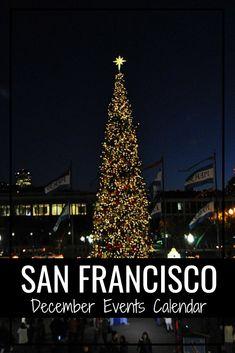 fun calendar of fun events in san francisco including the sf ballets nutcracker christmas events
