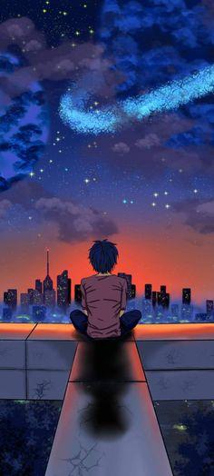 Love Wallpaper Backgrounds, Cartoon Wallpaper Hd, Cool Anime Wallpapers, Boys Wallpaper, Sunset Wallpaper, Anime Wallpaper Live, Anime Scenery Wallpaper, Aesthetic Backgrounds, Animes Wallpapers