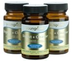 Young Living Essential Oils | Digest and Cleanse  Good health begins with a healthy bowel!
