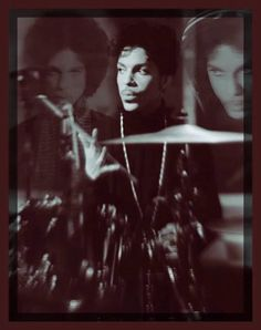 Prince  <3  The man could do it all !!  <3
