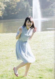 akbscan: 生田絵梨花 (via. xiii_ ) | 日々是遊楽也 Jw Fashion, Fashion Outfits, Sweet Girls, Cute Girls, Asian Woman, Asian Girl, Ikuta Erika, Beautiful Japanese Girl, Portraits