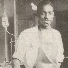 US Slave: Vivien T. Thomas: The Janitor Cardiac Surgery Pioneer  please tap and read more about this amazing man