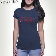 Funny Cute Love Nursing Doctor Shirt T-shirt Tshirt Tee Gift For Nurse Graduate RN Logo Hospital Medical College Humor Geek Nerd MB131 by TheMustachioBros on Etsy https://www.etsy.com/listing/239737007/funny-cute-love-nursing-doctor-shirt-t