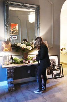 apt therapy Chris and Sam's Elegant Family Duplex in Edinburgh