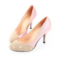 Perfect Shoes For Wedding Graduation Special Occasion Pumps Closed ...