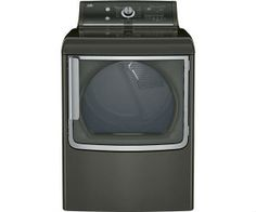 Gas Dryer Metallic Carbon at Best Buy. Find low everyday prices and buy online for delivery or in-store pick-up. Free Sweepstakes, Box Tv, Good Housekeeping, Dryer, Washing Machine, Home Appliances, Stainless Steel, House Appliances, Clothes Dryer