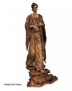 Sandman Bronze Statue
