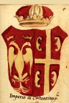 I-MO-BEU - Impero bizantino